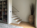 Classic floors and stairs