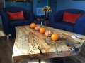 Spalted Pecan coffee table